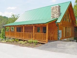 ERN819 - MOUNTAIN MAJESTY, Pigeon Forge