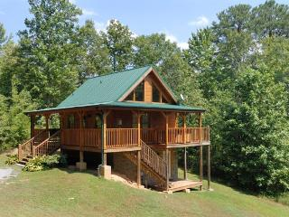MOUNTAIN LAKE HIDEAWAY, Gatlinburg