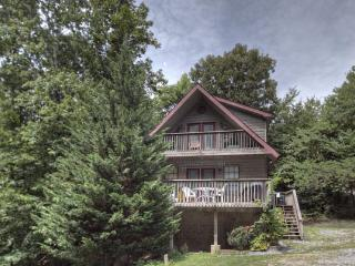 Little Green Briar, Pigeon Forge