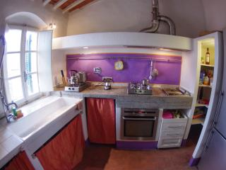 Tuscan Maremma apartment in Castagneto Carducci