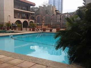 Walk to SXSW From this Beautiful Downtown Condo!, Austin