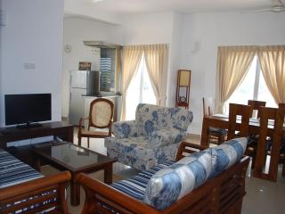 Luxury One Bedroom Apartment in Colombo 8