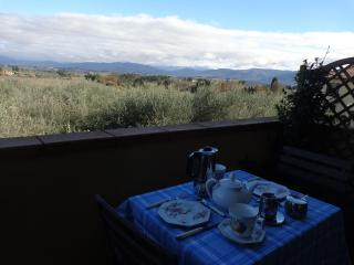 Tuscany  Great Chianti Location -WIFI-, Montefiridolfi