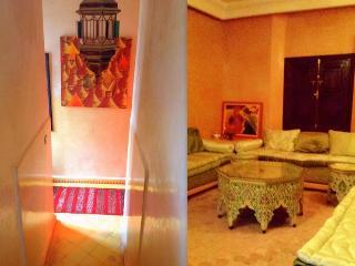 Beautiful, Peaceful Villa - Mohammed VI area of Marrakech