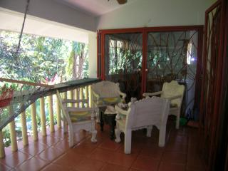 Private and Spacious Three Bedroom/Three Bath Exotic Tropical Villa near Sea and Town