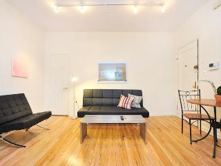 SKYFALL Sleek  Contemporary 2 Bedroom apartment, New York City