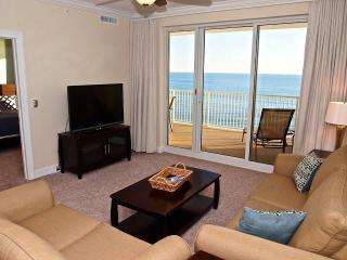 Brand New Gulf Front 2 Bedroom at Ocean Reef, Panama City Beach