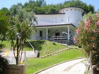 8 bedroom Villa in Paradiso, Lombardy, Italy : ref 5636111
