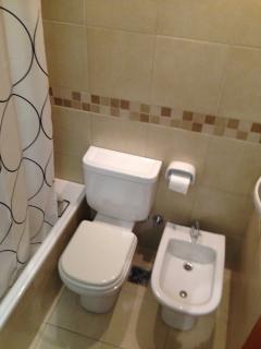Bathroom - Migueletes