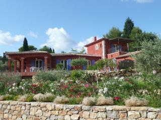 Splendid modern villa in Provence, Lorgues