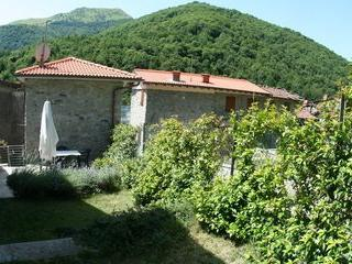 2 bedroom Villa in Pescaglia, Tuscany, Italy : ref 5476926