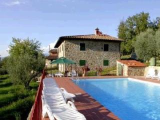 6 bedroom Villa in Pergine Valdarno, Tuscany, Italy : ref 2266060, Pieve A Presciano