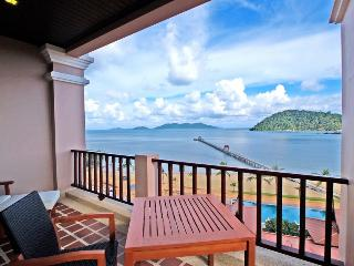 Luxury Two bedroom (Duplex) sea view apartment, Ko Chang