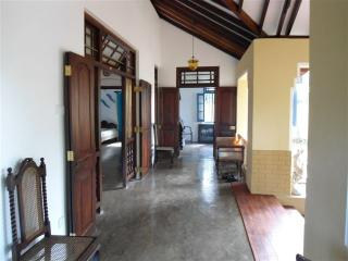 Country House In  Sunny Sri Lanka