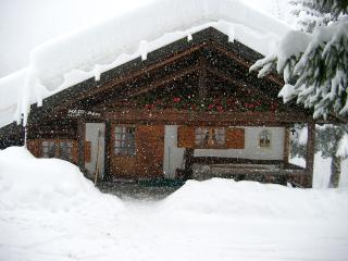 Chalet, per una vacanza nelle Dolomiti di Brenta, Madonna di Campiglio