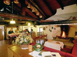 Chalet, per una vacanza nelle Dolomiti di Brenta