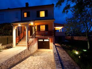 Valbandon Villa Bianca