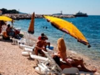 Istria Fazana Villa Bianca 400 m from the sea