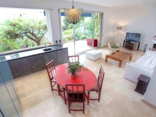 Superb Nice Luxury Villa-Apartment with Large Garden & Pool