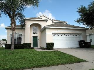 Villa 2214 Wyndham Palm Way, Windsor Palms Orlando