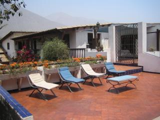 alquiler Lima Peru Vacaciones cortas SOLO GRUPOS