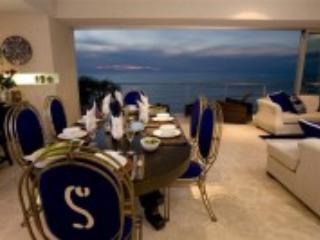 Executive Condo over looking Los Muertos Beach, Puerto Vallarta