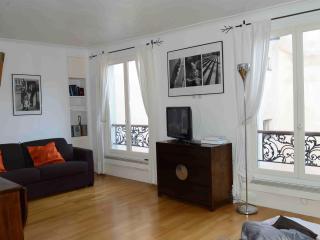 Paris  beautiful studio in the Heart of 'Le Marais, Eyne