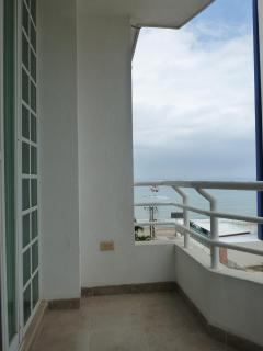 Balcony 1/Balcon 1