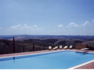 Private Country Estate in Tuscany - Villa Colombina