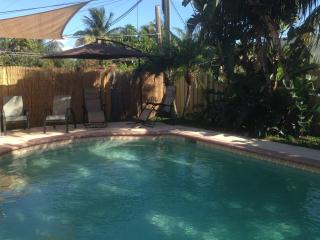 Private vacation rental  in east Pompano Beach, FL