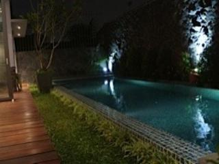A DREAM ULTRA MODERN HOME JAKARTA, holiday rental in Jakarta