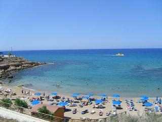LOVELY 2 BED MYTHICAL SANDS RESORT APARTMENT, Protaras