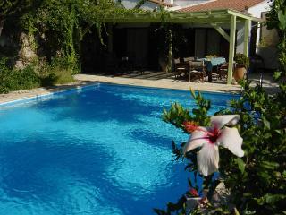 Villa Helidona, Heraklion