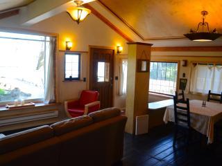 Ferry Glen Cottage/ View property, Vashon