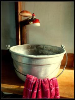 Casa Bath detail