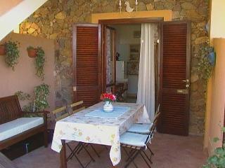 Lovely cottage in Villasimius (Italy) close to the beautiful beaches of Sardinia, Cala Sinzias