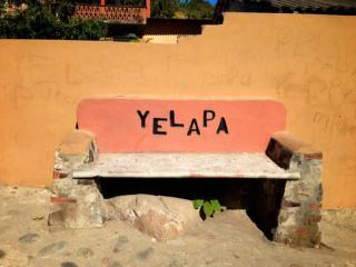 Yelapa, Mexico Casita For Rent