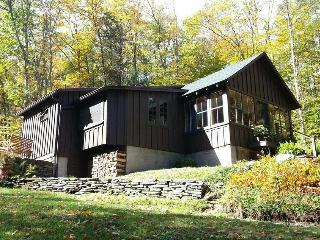 Charming Country Cabin by a Stream, Phoenicia