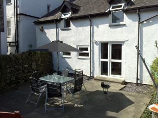 Poets Cottage, Trefriw