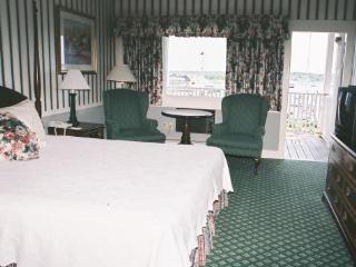 Harborside Inn, Edgartown ,Martha's Vineyard ,Mass.