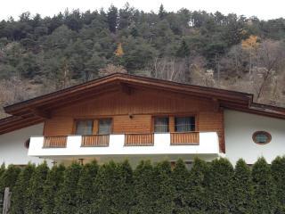 La Casa di Laura Fliess (Tyrol)