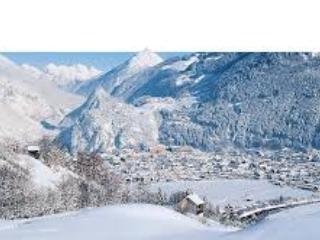 Winter in Landeck