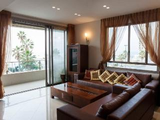 HaYarkon St. Luxury Suite SeaView, Tel Aviv