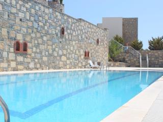 Beautiful apartment with panoramic sea views, Bodrum