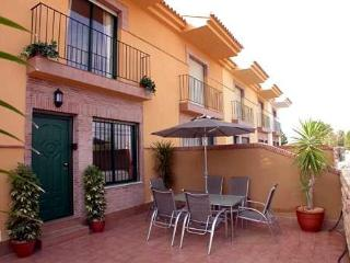 Murcia Spain - Luxury Townhouse Air Con, Free Wi-fi, Pool and in walking distance to the beach., Santiago de la Ribera