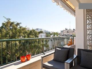 Ben Yehuda/Nordau – Spacious 2 Bed & Balcony