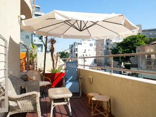 Bograshov/Ben Yehuda (by the beach) – 1 Bed, Tel Aviv