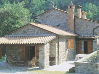 3 bedroom Villa in Anghiari, Tuscany, Italy : ref 2266155