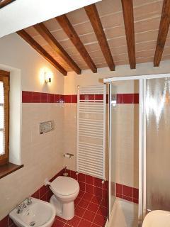 3 bedroom Villa in Cortona, Tuscany, Italy : ref 2268115