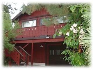 Kings Beach Chalet Retreat- Hot Tub